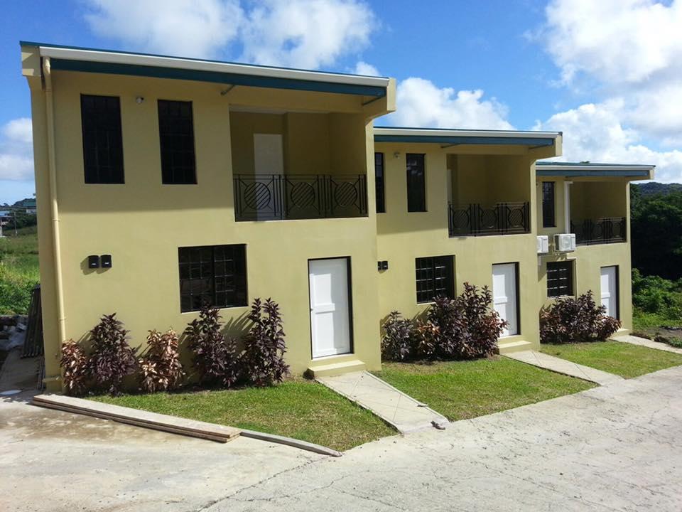 Shadia Villa #2 Townhouse
